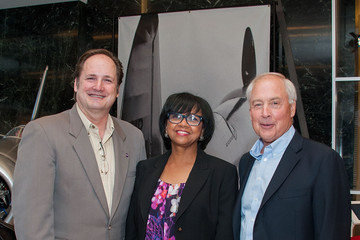 Ben Burtt 'Hollywood Takes to the Air' Presentation