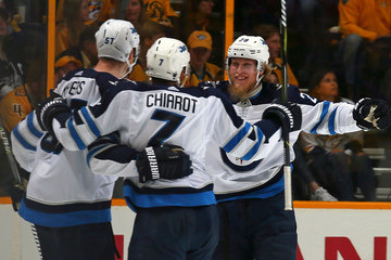 Ben Chiarot Winnipeg Jets Vs. Nashville Predators - Game Seven