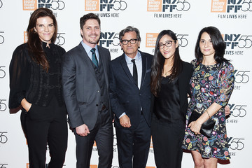 Ben Cotner 55th New York Film Festival - 'Joan Didion: The Center Will Not Hold'