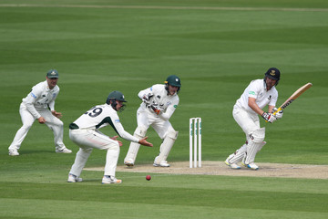 Ben Cox Sussex v Worcestershire - Specsavers County Championship Division Two
