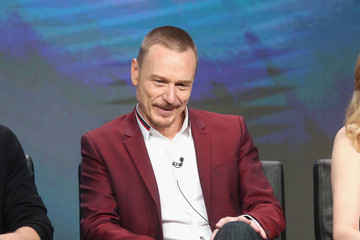 Ben Daniels 2016 Summer TCA Tour - Day 13