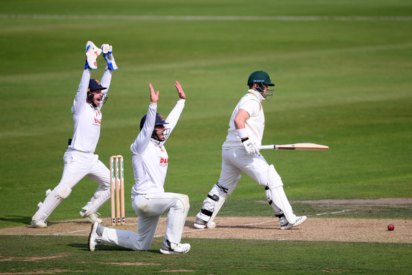 Nottinghamshire vs. Essex - Specsavers County Championship: Division One []