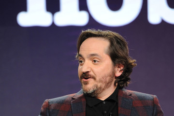 Ben Falcone Viacom Winter TCA Panels and Party