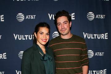 Ben Feldman Vulture Festival Los Angeles 2019 - Day 1