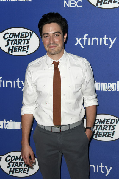 NBC's Comedy Starts Here - Arrivals