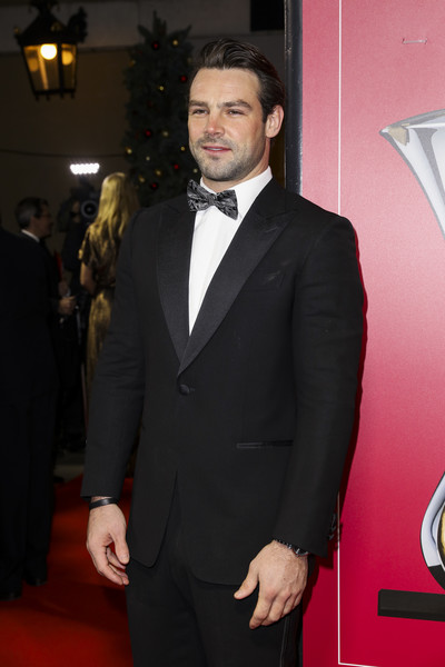 The Sun Military Awards - Red Carpet Arrivals