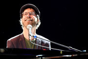 Recording artist Ben Folds performs at The Joint inside the Hard Rock Hotel & Casino on September 10, 2019 in Las Vegas, Nevada.