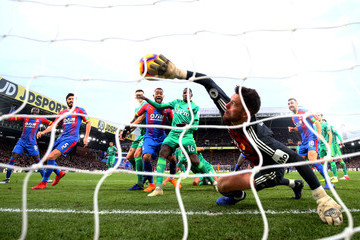 Ben Foster European Best Pictures Of The Day - January 12, 2019