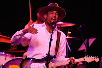Ben Harper The Best Fest Performances