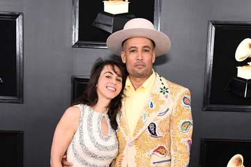 Ben Harper 61st Annual Grammy Awards - Arrivals