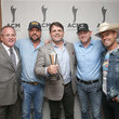Ben Hayslip 12th Annual ACM Honors - Backstage And Audience
