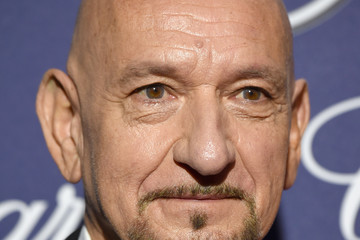 Ben Kingsley 28th Annual Palm Springs International Film Festival - Arrivals
