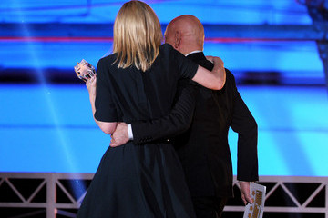 Ben Kingsley 19th Annual Critics' Choice Movie Awards Show
