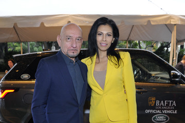 Ben Kingsley BAFTA Tea Party