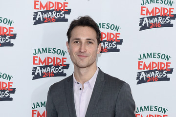 Ben Lloyd-Hughes Jameson Empire Awards 2016 - VIP  Arrivals