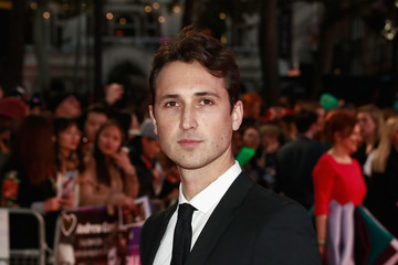Ben Lloyd-Hughes 'Breathe' Opening Night Gala & European Premiere - 61st BFI London Film Festival