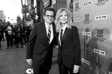 Ben Mankiewicz 2019 10th Annual TCM Classic Film Festival - The 30th Anniversary Screening Of 'When Harry Met Sally' Opening Night