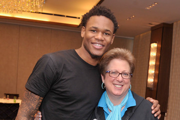 Ben McLemore Sacramento Kings Support The UNICEF Tap Project