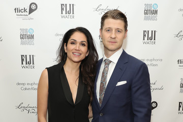 Ben Mckenzie IFP's 26th Annual Gotham Independent Film Awards - Backstage