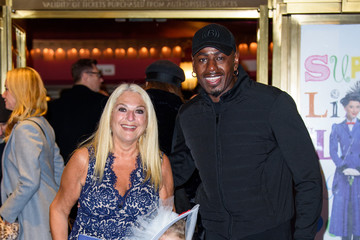 Ben Ofoedu 'Mary Poppins' At Prince Edward Theatre - Photocall