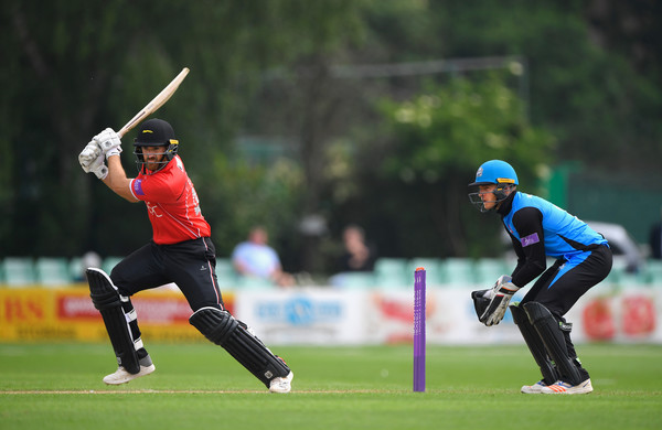 Worcestershire Vs. Leicestershire - Royal London One-Day Cup []