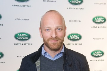 Ben Saunders Land Rover Unveil The New Discovery At Show-Stopping Global Reveal Event