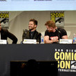 Ben Schnetzer The Legendary Pictures Panel at Comic-Con International 2015