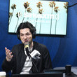 Ben Schwartz Billy Crystal Visits SiriusXM's The Jess Cagle Show at the SiriusXM Hollywood Studios