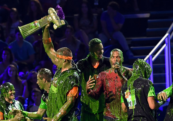 Nickelodeon Kids' Choice Sports 2019