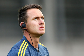 Ben Smith Super Rugby Rd 2 - Highlanders v Crusaders