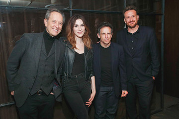 """Ben Stiller IFC """"Dispatches From Elsewhere"""" Screening In NYC"""
