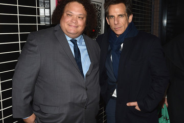 Ben Stiller 'The Secret Life of Walter Mitty' Afterparty in NYC