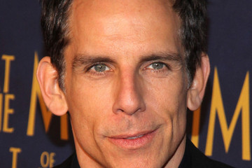 """Ben Stiller """"Night At The Museum: Secret Of The Tomb"""" New York Premiere - Outside Arrivals"""