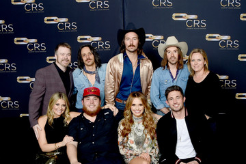 Ben Vaughn CRS 2018 - Day 3: Wednesday, Feb. 7 - New Faces of Country Music Show