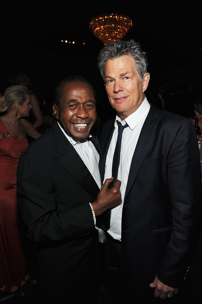 Ben Vereen David Foster Ben Vereen And David Foster Photos Clive Davis And The Recording Academy S 2012 Pre Grammy Gala And Salute To Industry Icons Honoring Richard Branson Roaming Inside Zimbio
