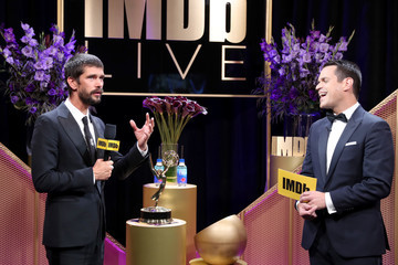 Ben Whishaw IMDb LIVE After The Emmys Presented By CBS All Access