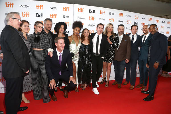 2019 Toronto International Film Festival - 'Seberg' Premiere
