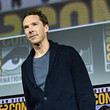 Benedict Cumberbatch Marvel Studios Hall H Panel