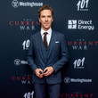 Benedict Cumberbatch 'The Current War' New York Premiere