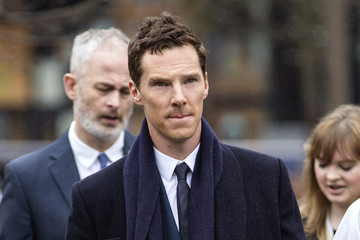 Benedict Cumberbatch The Remains Of King Richard III Are Finally Laid To Rest