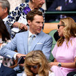 Benedict Cumberbatch Day Thirteen: The Championships - Wimbledon 2019