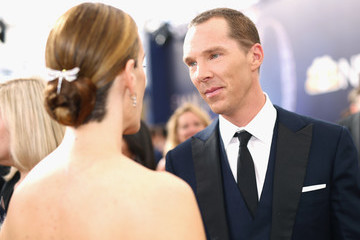 Benedict Cumberbatch IMDb LIVE After The Emmys 2018