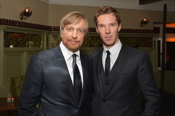Benedict Cumberbatch 'The Imitation Game' Afterparty in NYC