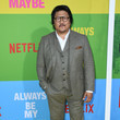 Benedict Wong Premiere Of Netflix's 'Always Be My Maybe' - Arrivals
