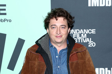 Benh Zeitlin 2020 Sundance Film Festival - An Artist At The Table Presented By IMDbPro