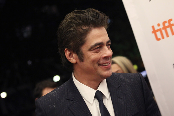 Benicio+Del+Toro+2015+Toronto+Internatio