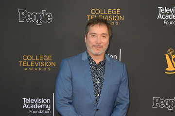 Benito Martinez The Television Academy Foundation's 39th College Television Awards - Arrivals