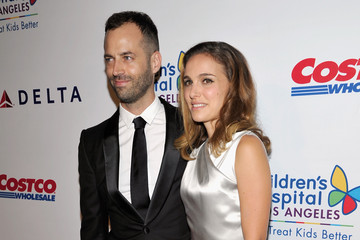 Benjamin Millepied Children's Hospital Los Angeles' Gala: Noche De Ninos