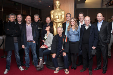 Benjamin Renner 86th Annual Academy Awards Oscar Week Celebrates Animated Features