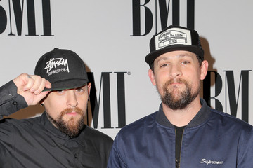 Benji Madden 63rd Annual BMI Pop Awards